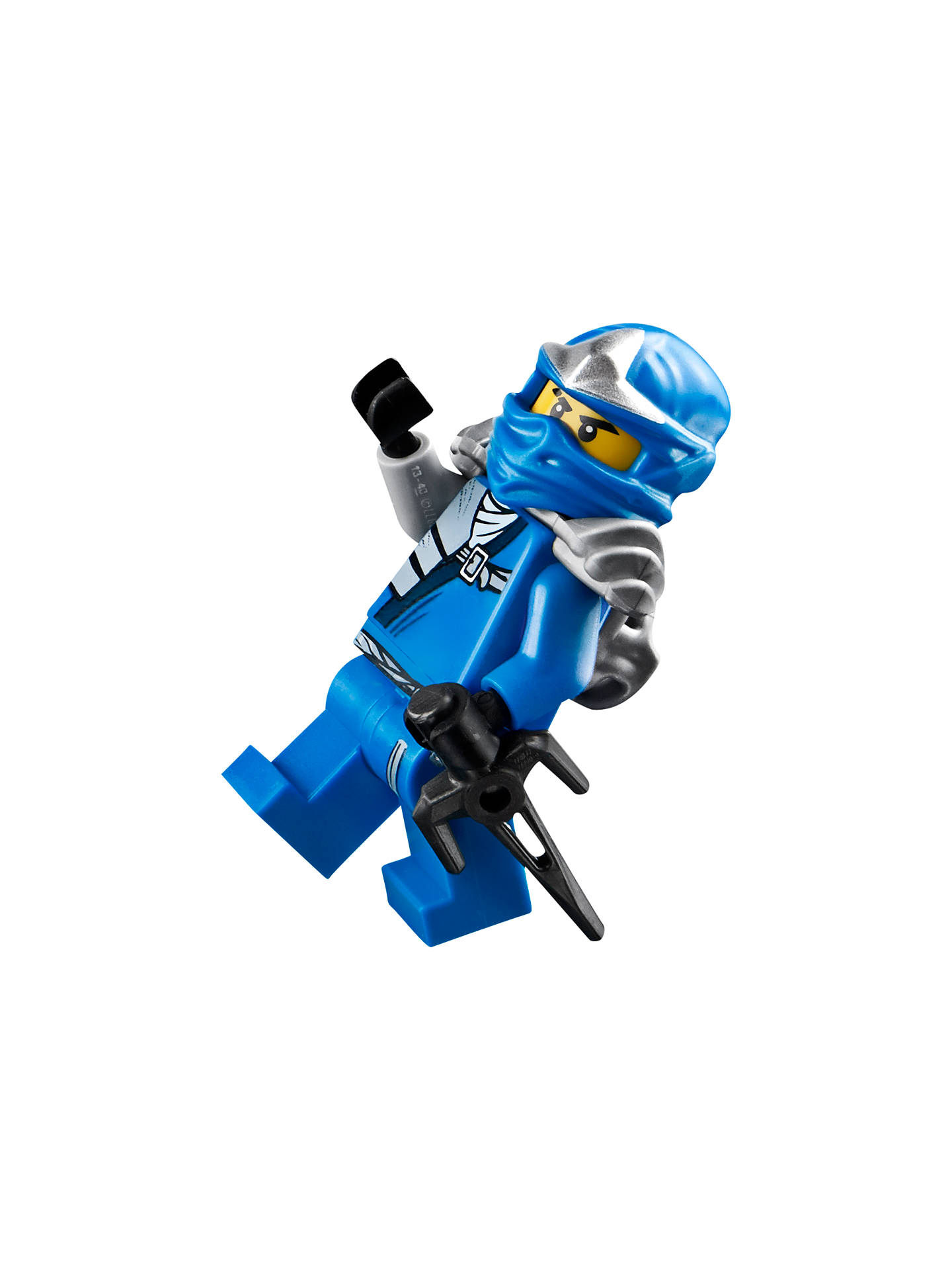LEGO Ninjago Epic Dragon Battle Set at John Lewis & Partners