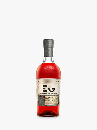 Edinburgh Gin Raspberry Liqueur, 50cl