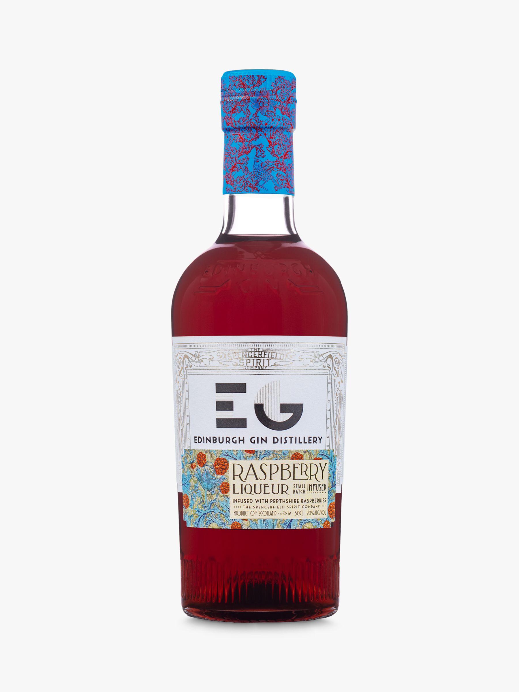 Edinburgh Gin Raspberry Gin