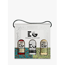 Buy Edinburgh Gin Liqueur Selection, 60cl Online at johnlewis.com