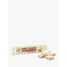 Buy Mr. Stanley's Almond Nougat Bar, 100g Online at johnlewis.com