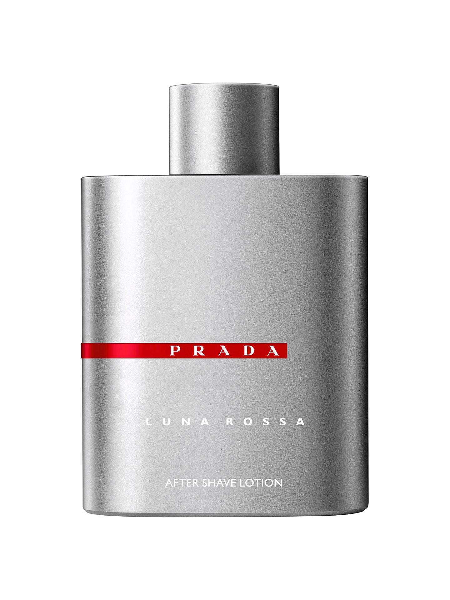 BuyPrada Luna Rossa Aftershave Lotion, 100ml Online at johnlewis.com