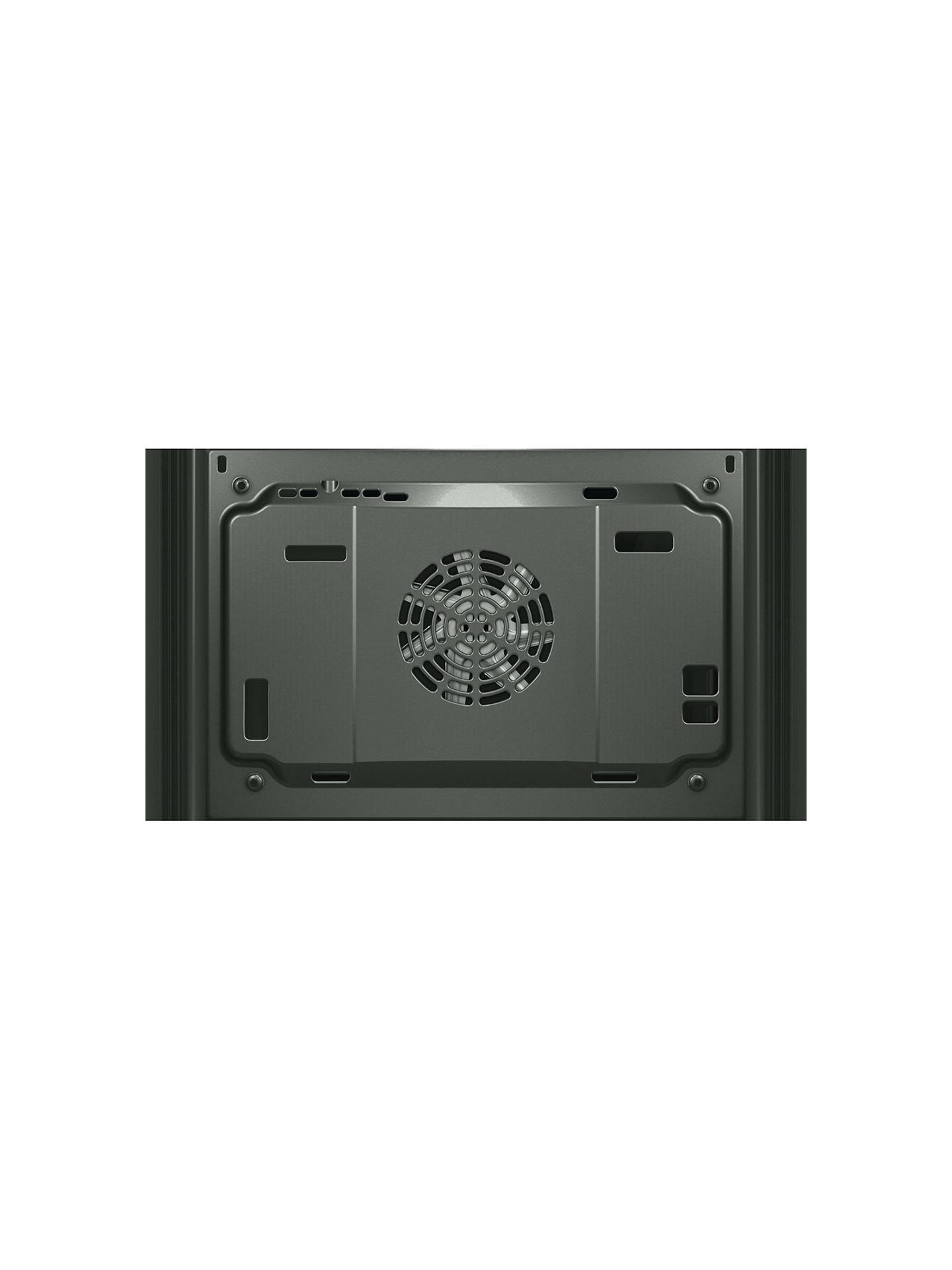 Bosch HBA13B150B Single Electric Oven, Brushed Stainless Steel is no longer  available online