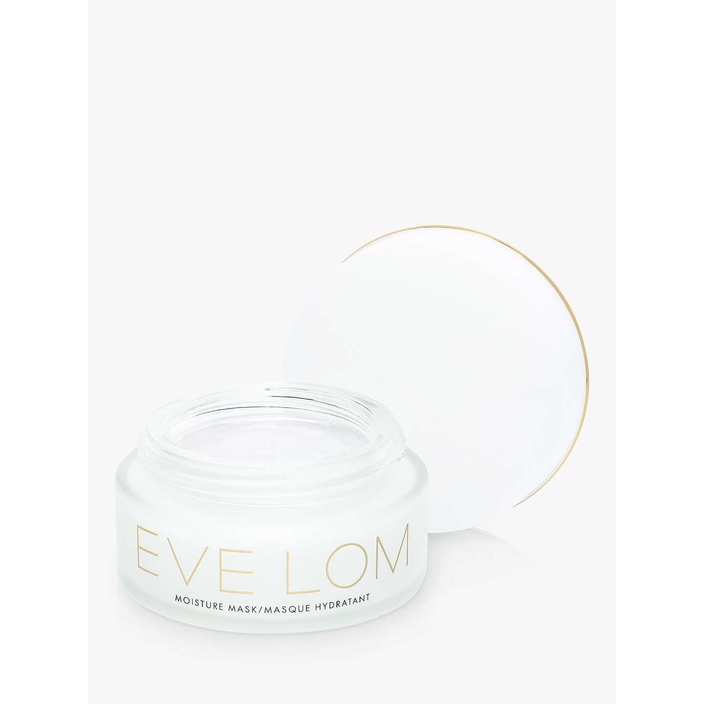 BuyEve Lom Moisture Mask, 100ml Online at johnlewis.com
