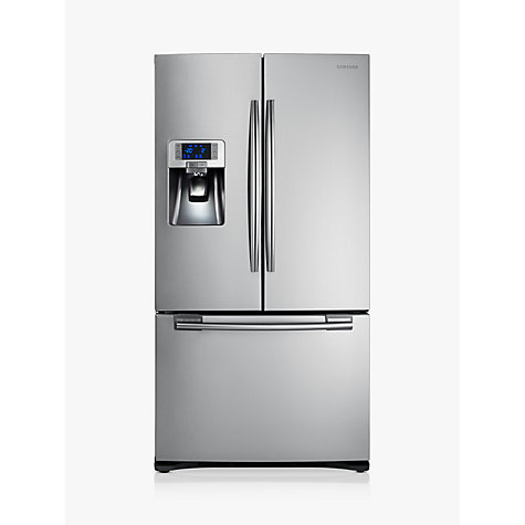 Buy Samsung Rfg23uers 3 Door Fridge Freezer Stainless