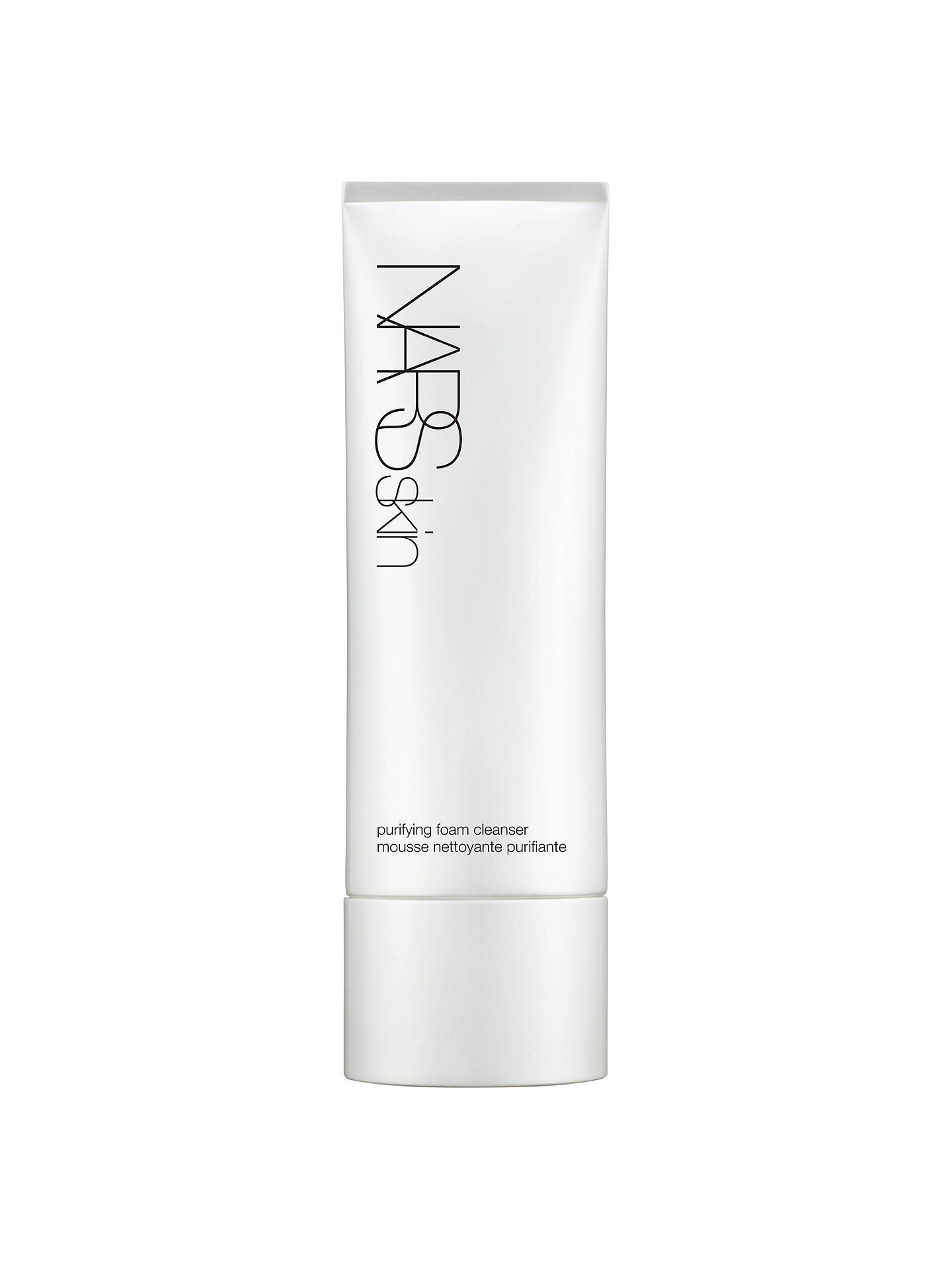 Buy NARSskin Purifying Foam Cleanser, 125ml Online at johnlewis.com