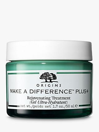 Origins Make A Difference™ Plus+ Rejuvenating Treatment, 50ml