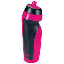 Buy Nike Sport Water Bottle Online at johnlewis.com