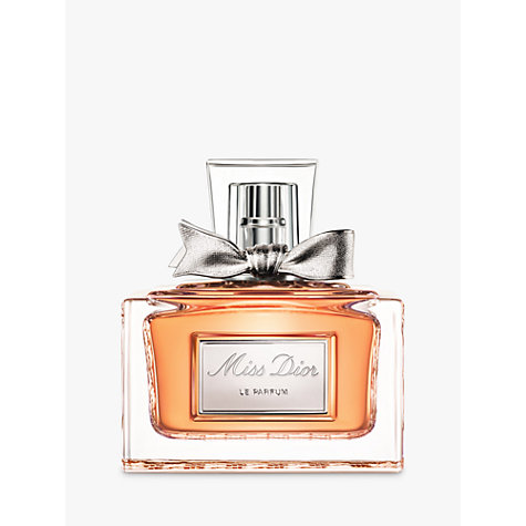 Buy Dior Miss Dior Le Parfum Online at johnlewis.com