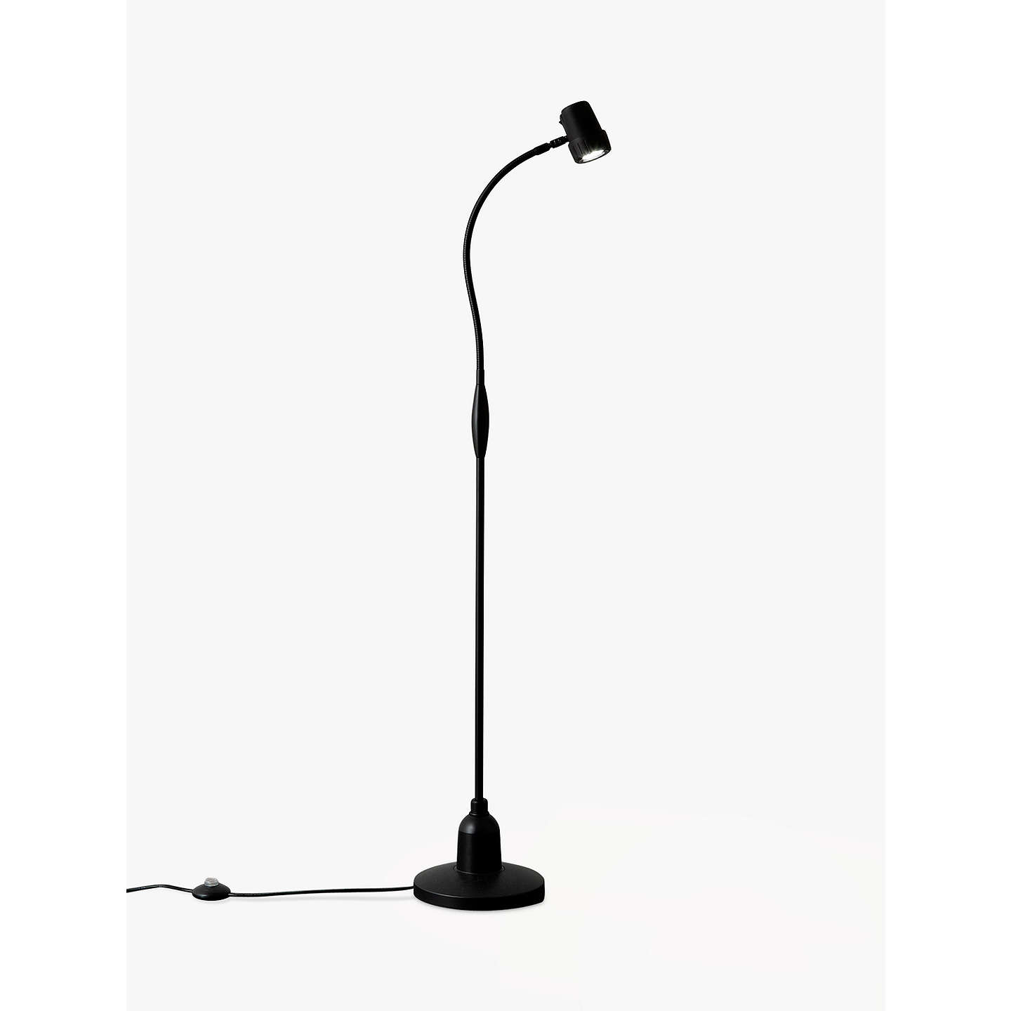 Serious readers alex dimmable led floor lamp at john lewis buyserious readers alex dimmable led floor lamp online at johnlewis mozeypictures Gallery