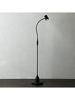 Serious Readers Alex Dimmable LED Floor Lamp