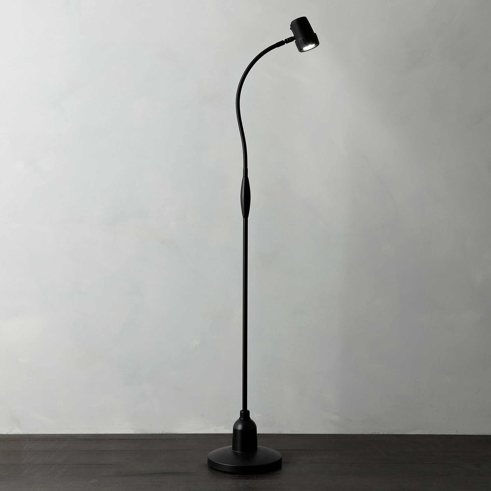 Serious Readers Serious Readers Alex Dimmable LED Floor Lamp