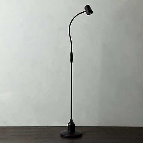 Buy Serious Readers Alex Dimmable LED Floor Lamp Online at johnlewis.com