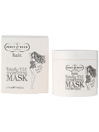 Buy Percy & Reed Totally TLC Hydrating Mask, 175ml Online at johnlewis.com
