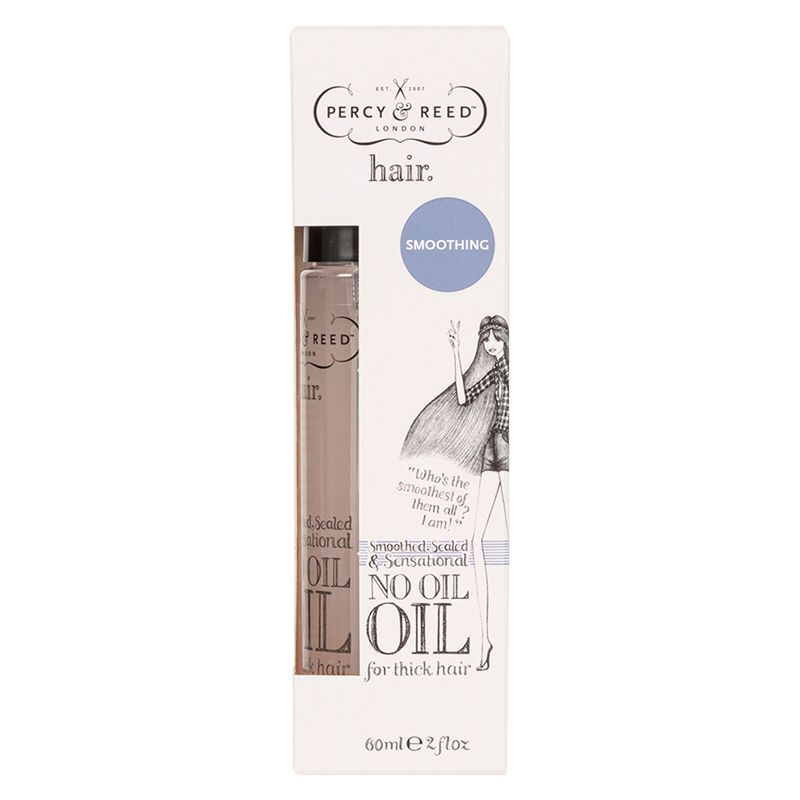 Percy & Reed Percy & Reed Smoothed, Sealed and Sensational No Oil Oil for Thick Hair, 60ml