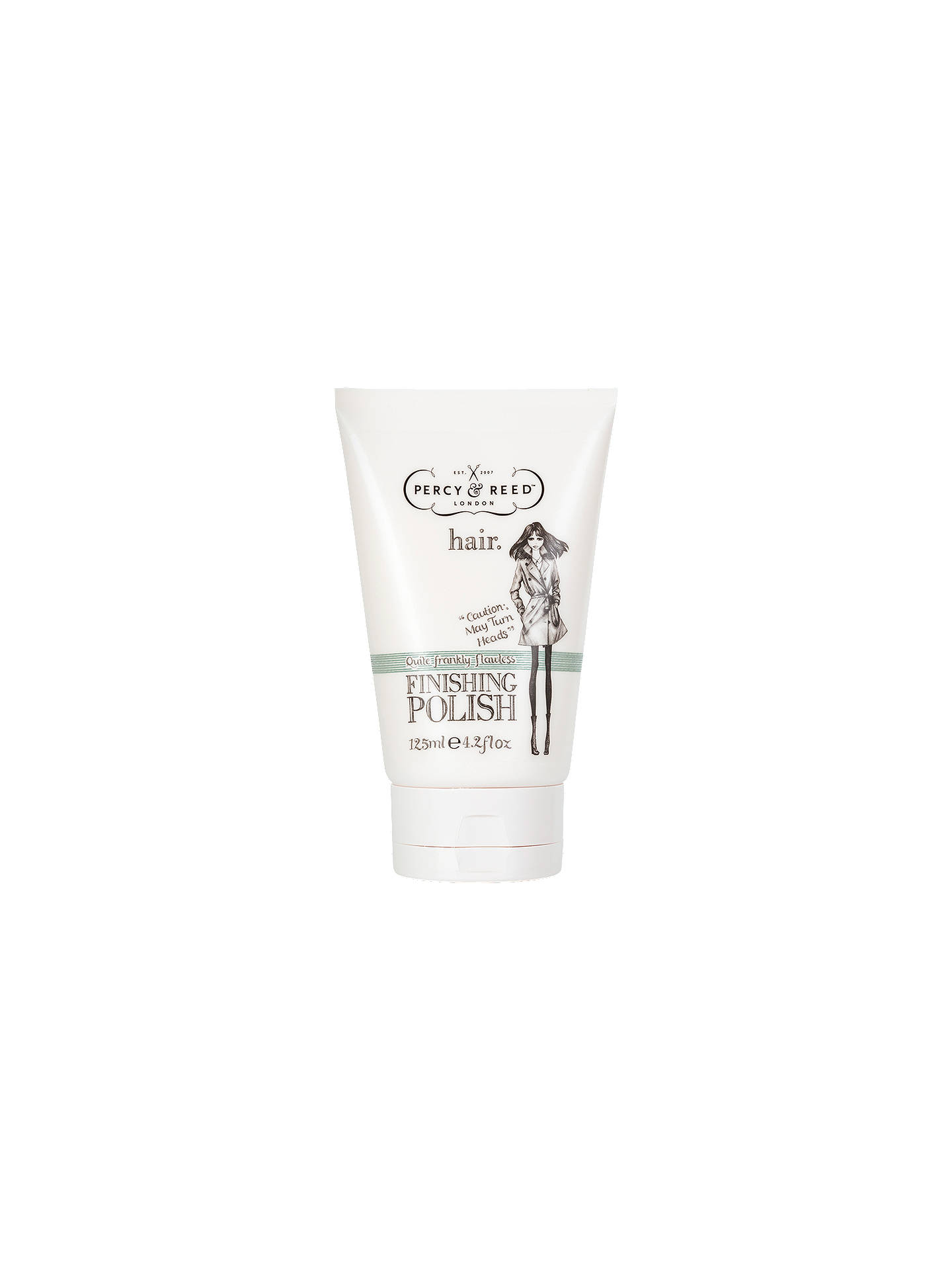 Buy Percy & Reed Quite Frankly Flawless Finishing Polish, 125ml Online at johnlewis.com