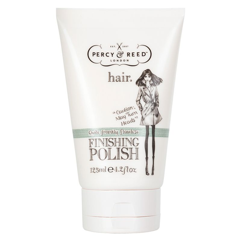 Percy & Reed Percy & Reed Quite Frankly Flawless Finishing Polish, 125ml