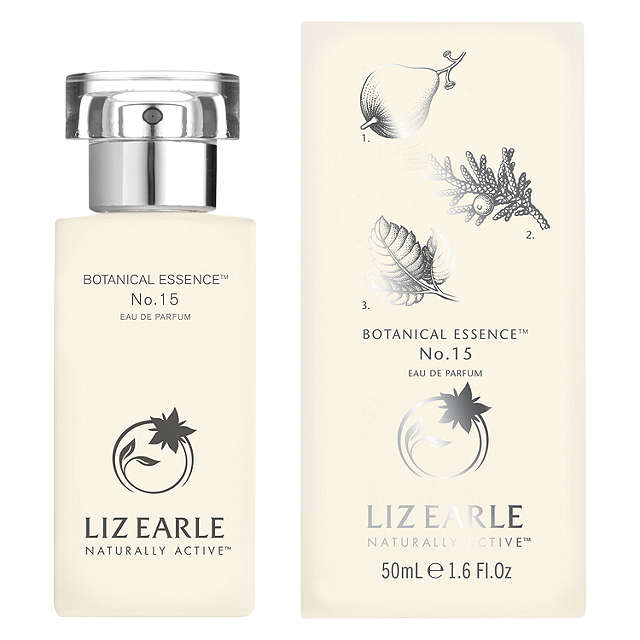 BuyLiz Earle Botanical Essence™ No.15, 50ml Online at johnlewis.com