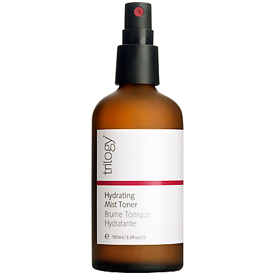 Product photo of Trilogy hydrating mist toner 100ml