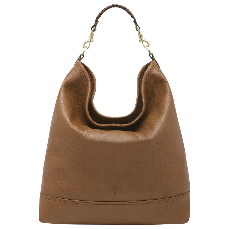 a9961d4d3211 ... order mulberry effie leather hobo bag at john lewis partners edc9b 3c28e