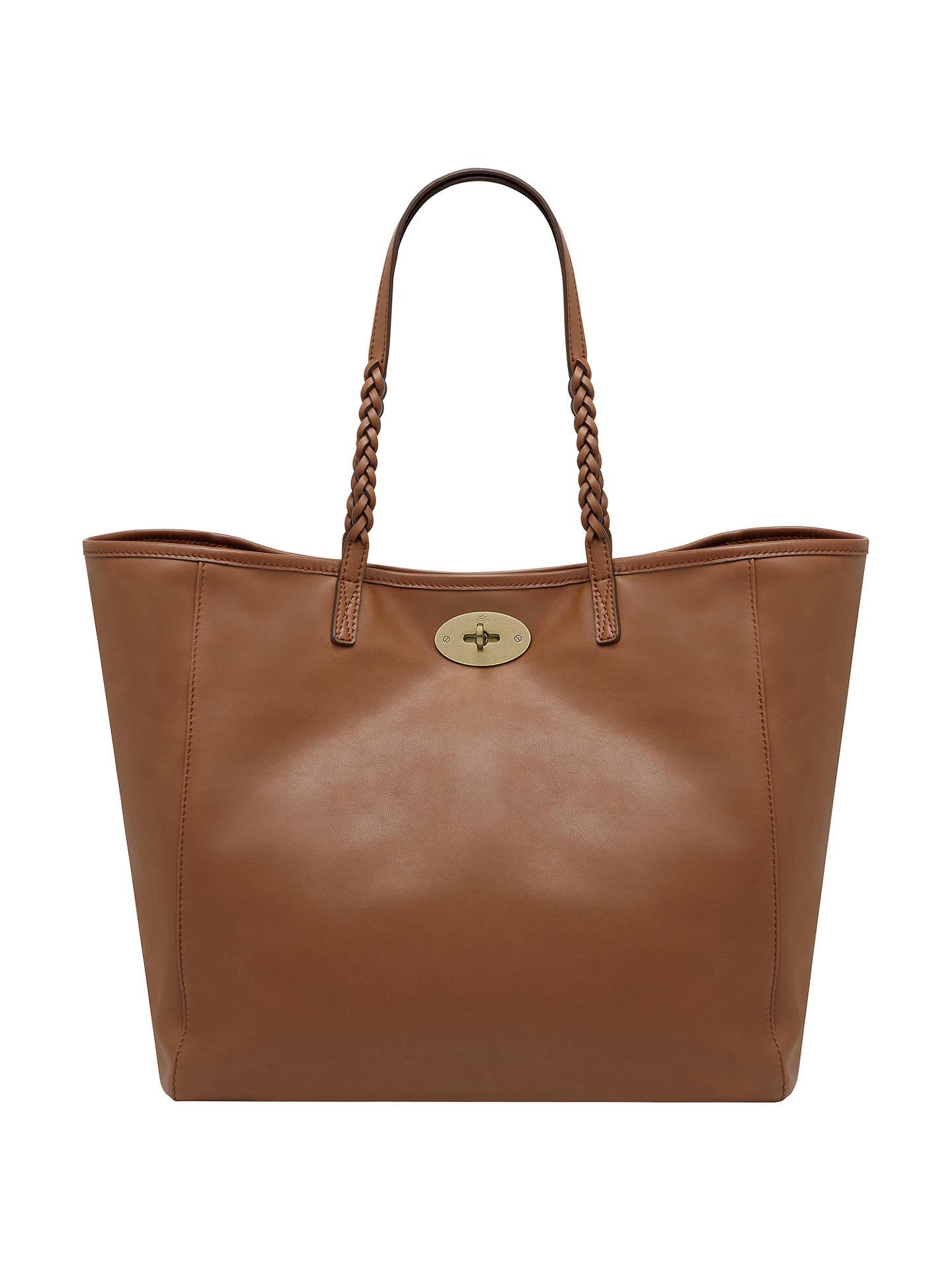588b963025d0 Mulberry Medium Dorset Tote Handbag at John Lewis   Partners