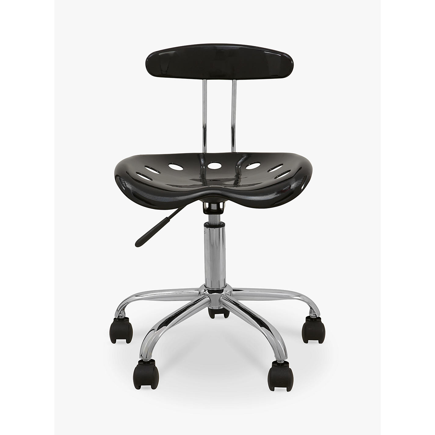 Buy John Lewis The Basics Giles Office Chair | John Lewis