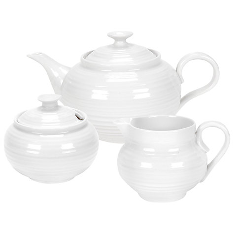Buy Sophie Conran for Portmeirion Tableware ,Set of 3 Online at johnlewis.com