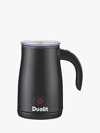 Dualit Milk Frother, Black