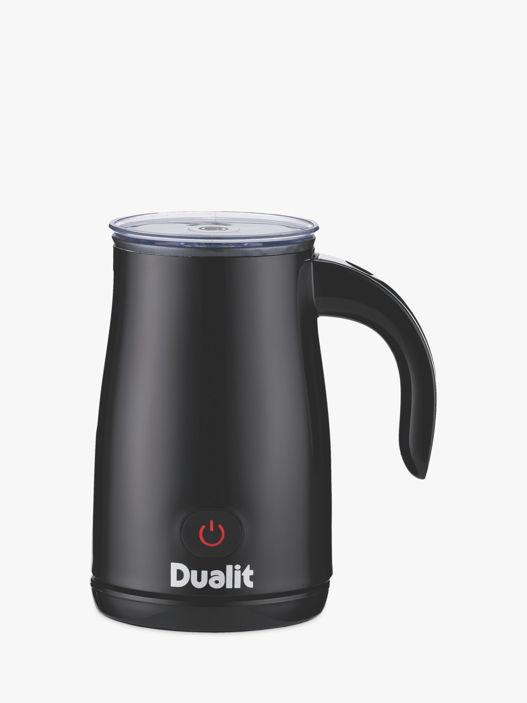 Dualit Dualit Milk Frother, Black