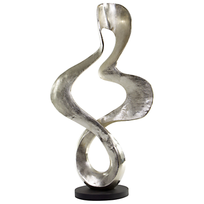 Libra Curved Sculpture