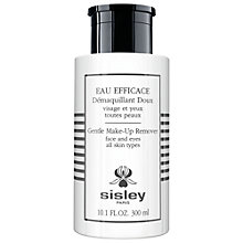 Buy Sisley Gentle Make-up Remover for Face and Eyes, 300ml Online at johnlewis.com