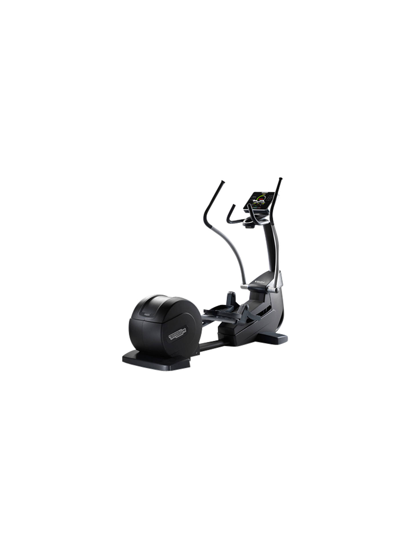 Technogym Synchro Forma Cross Trainer At John Lewis Partners See A Robot Workout Buytechnogym Online