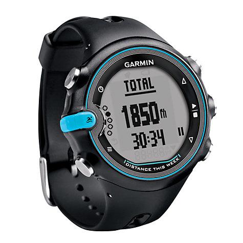 Buy garmin swim watch john lewis for Garmin swim pool swimming watch