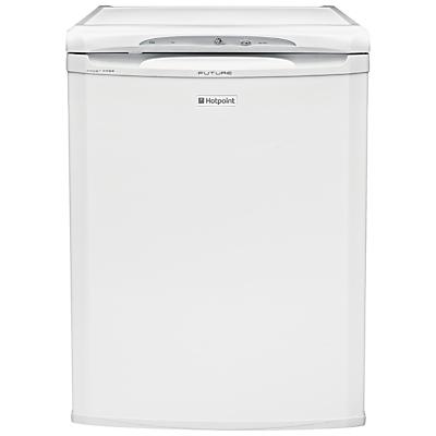 100litre Upright Freezer Frost Free Class A+ PolarWhite