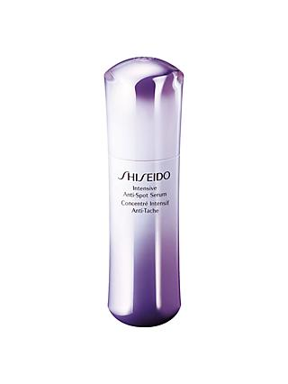Shiseido Intensive Anti-Spot Serum, 30ml