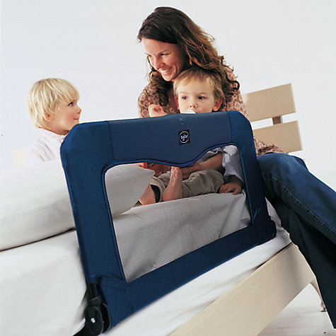 Buy BabyDan Universal Bed Guard Rail Online at johnlewis.com
