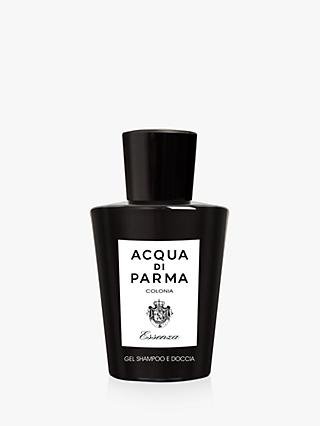 Acqua di Parma Colonia Essenza Hair and Shower Gel, 200ml