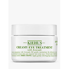 Buy Kiehl's Creamy Eye Treatment with Avocado Online at johnlewis.com