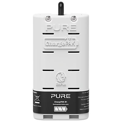 Image of Pure ChargePAK B1