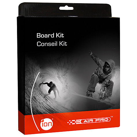 Buy iON Board Mounting Kit for Air Pro Online at johnlewis.com
