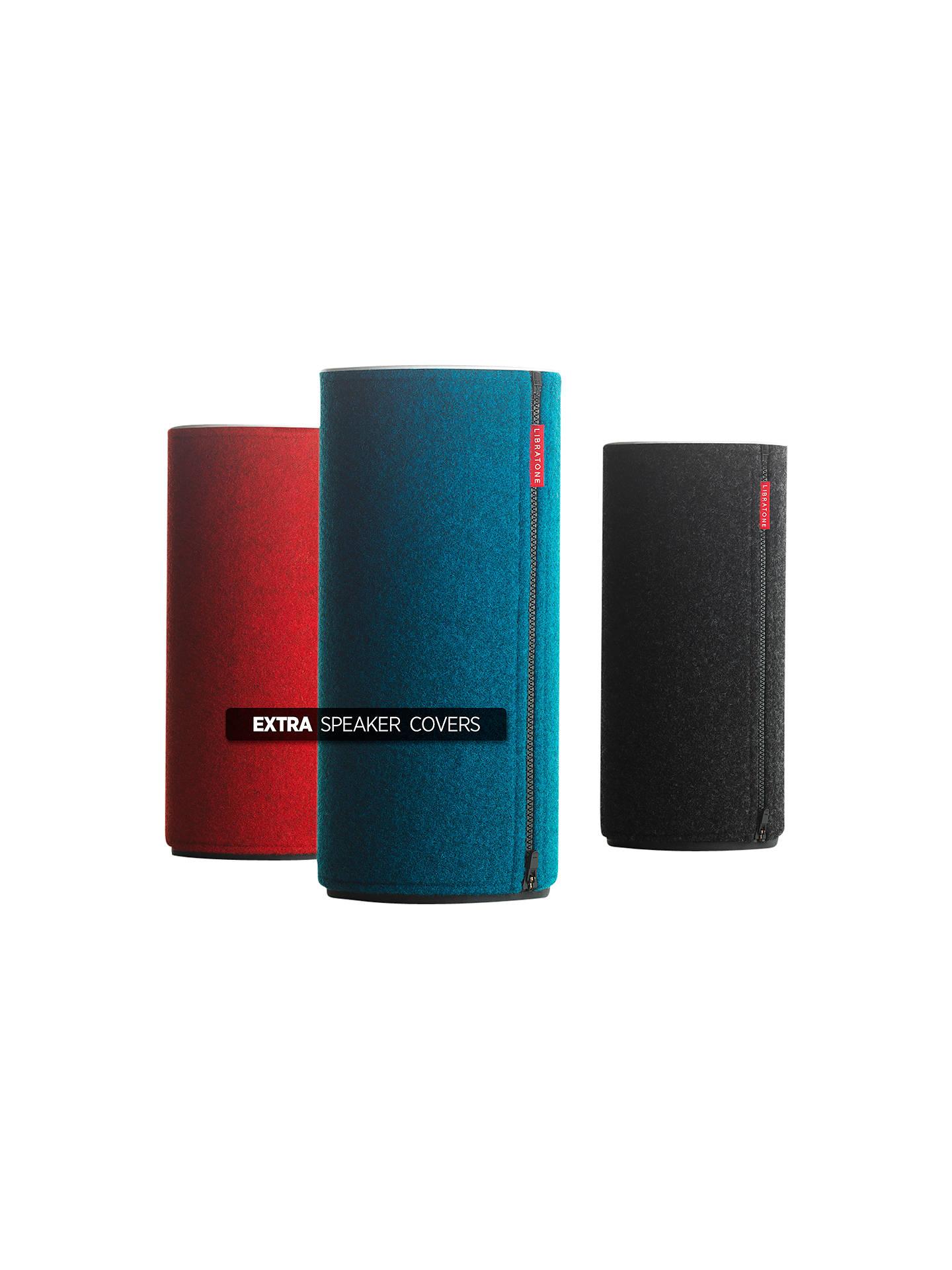 Libratone Classic Zipp Speaker (WiFi/Playdirect) Drivers (2019)