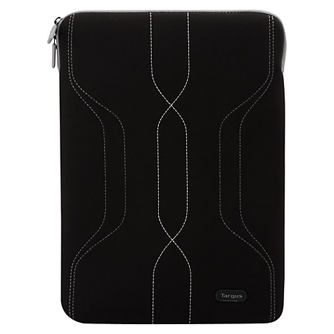 "Buy Targus Pulse Sleeve for 10.1''-12"" Laptops Online at johnlewis.com"