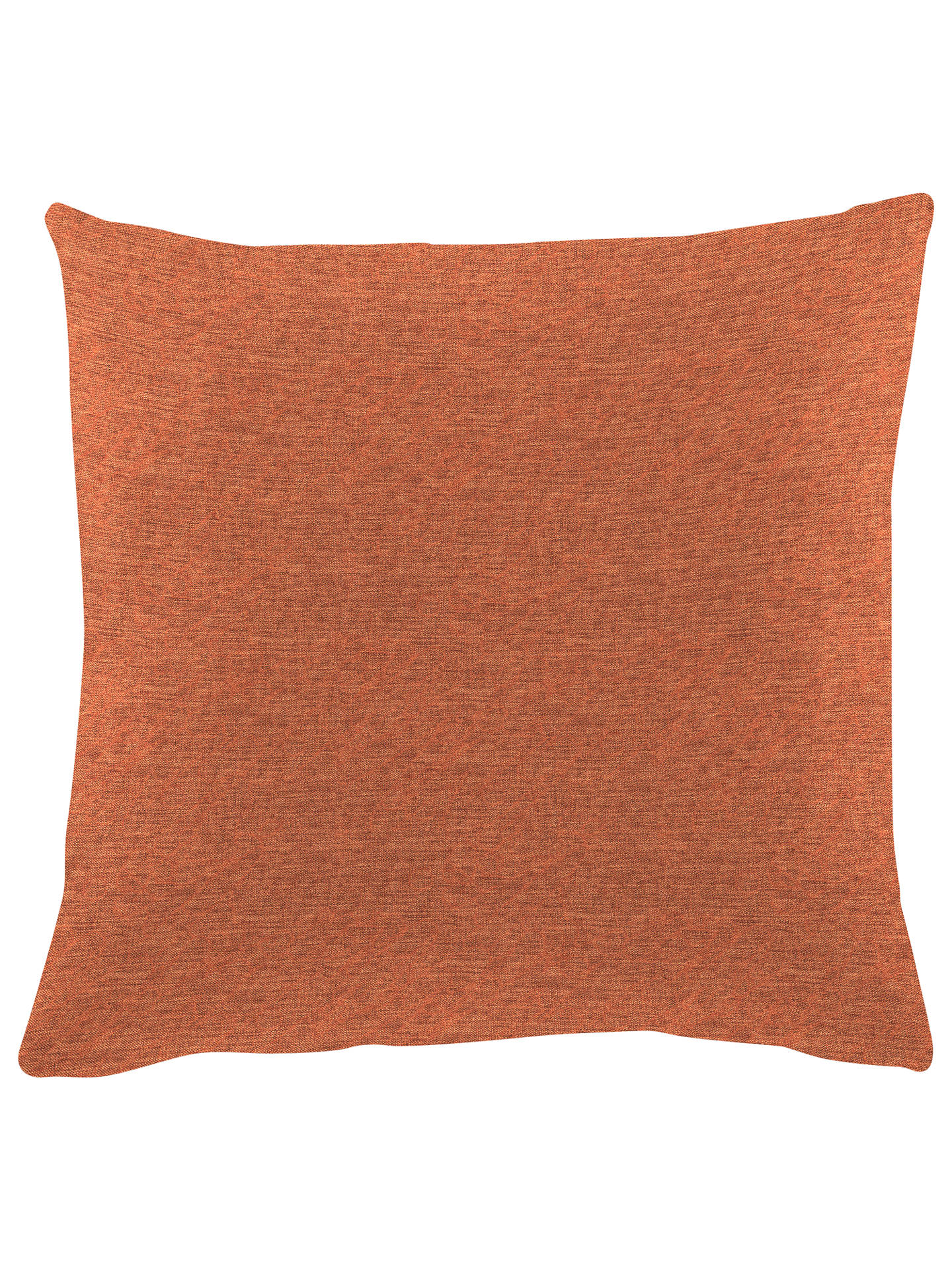 BuyG Plan Vintage Scatter Cushion, Tonic Orange Online at johnlewis.com