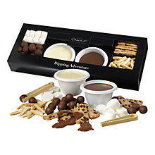 Buy Hotel Chocolat Mini Chocolate Dipping Adventure for Two, 360g Online at johnlewis.com