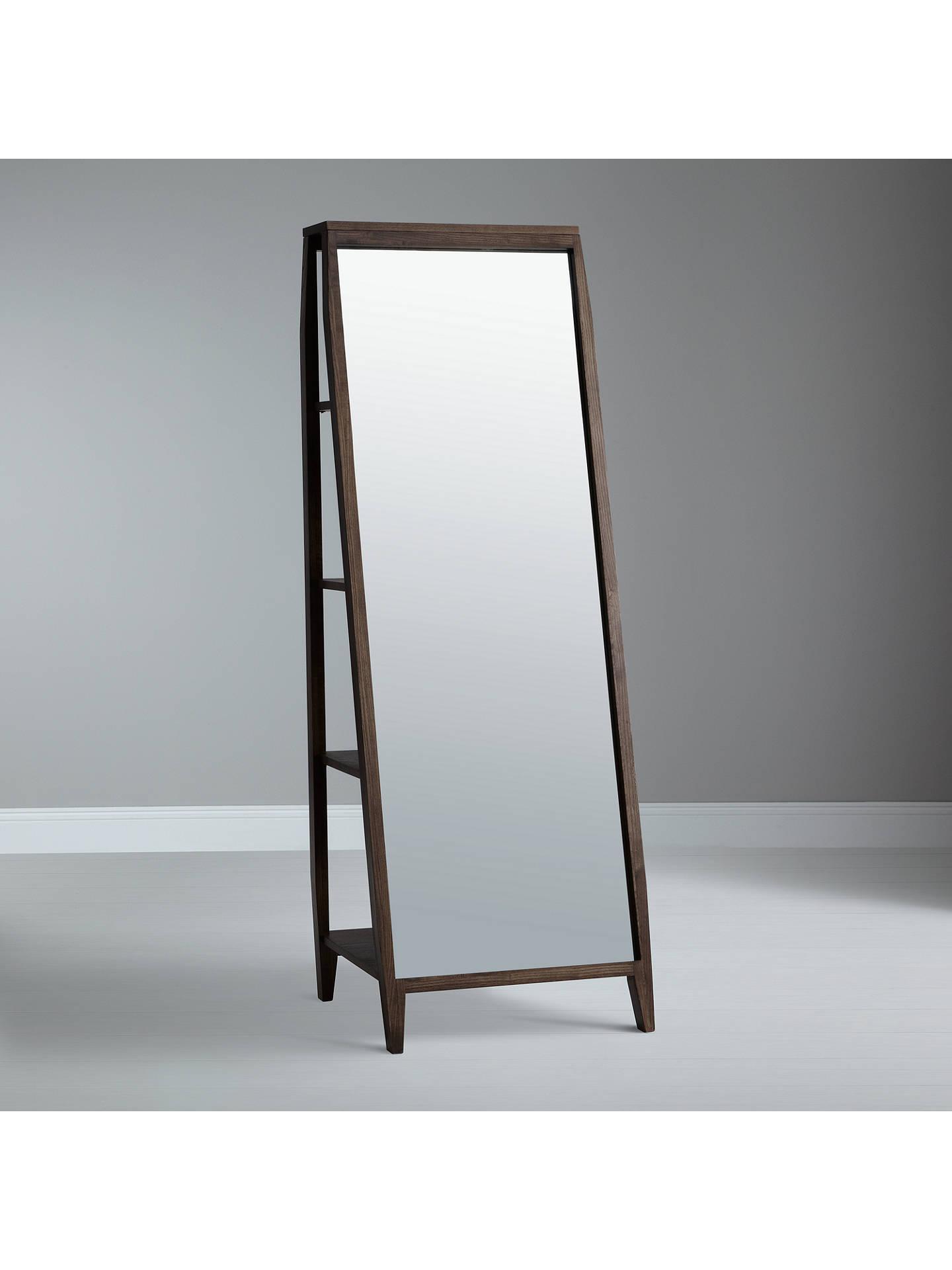 John Lewis Asuka Freestanding Mirror At John Lewis Amp Partners