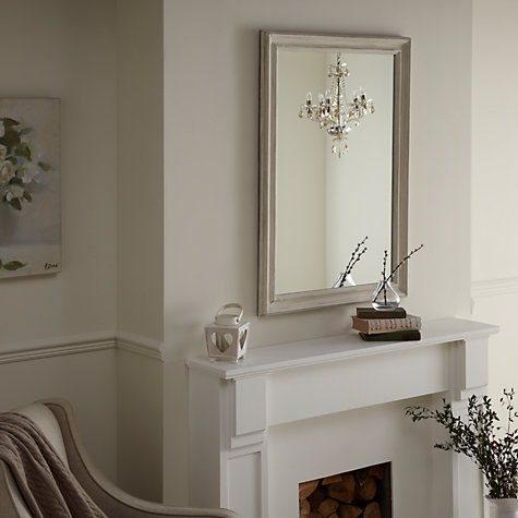 Buy John Lewis Distressed Mirror Range  John Lewis
