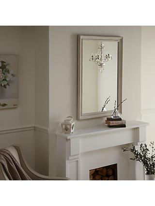 John Lewis & Partners Distressed Mirror Range