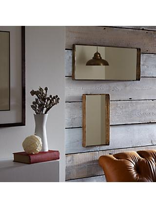 John Lewis & Partners Celeste Rectangle Mirror Range