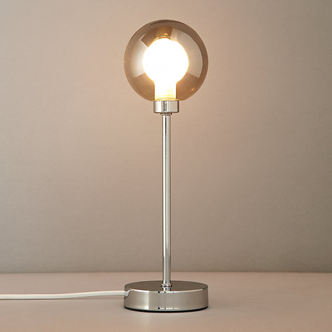 Buy John Lewis Jake Touch Lamp Online at johnlewis.com