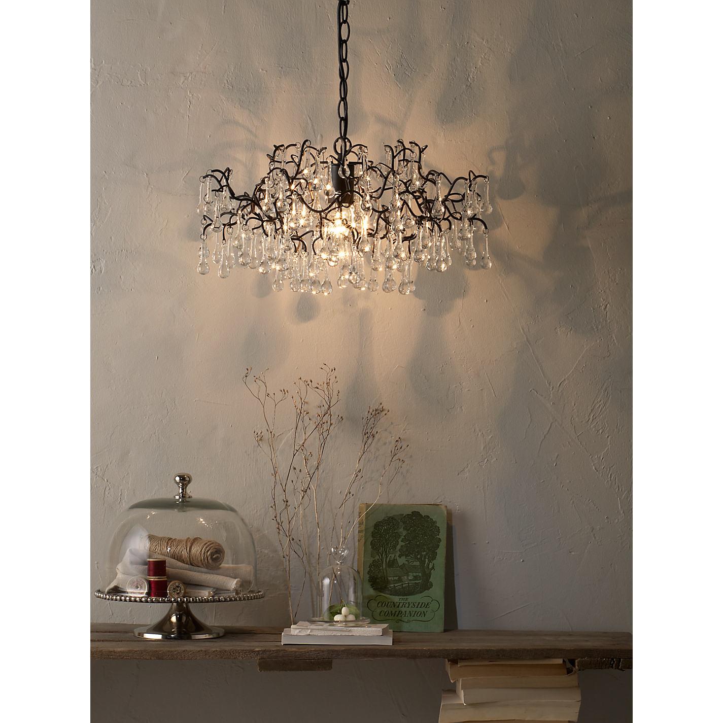 Amusing ceiling lights at john lewis contemporary best ideas buy john lewis victoria chandelier john lewis arubaitofo Gallery